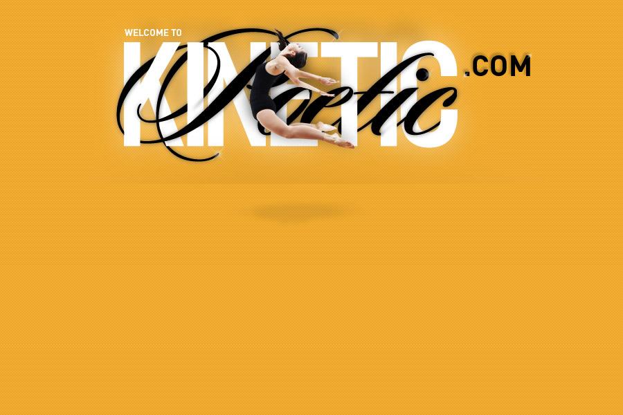 Welcome to KineticPoetic.com